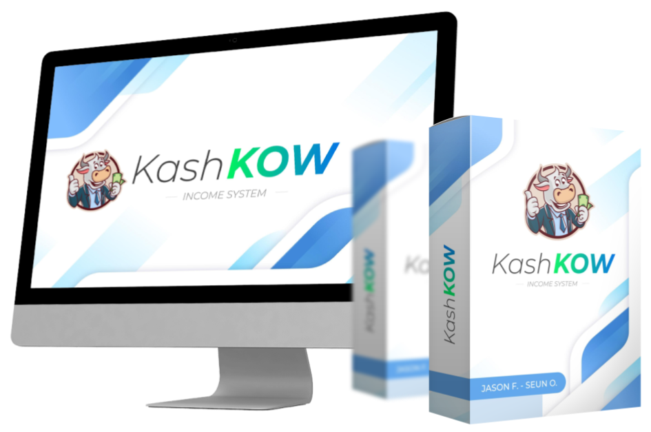 KashKow Review